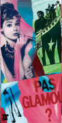 Pas Glamour art print