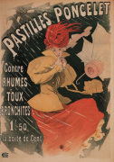 Pastilles Poncelet art print