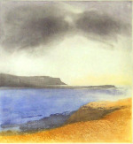 Sunset after Storm, Mull art print