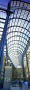 London - Hay's Galleria giclee art print