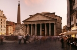 The Pantheon - Rome giclee art print