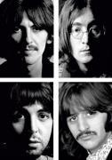 Beatles - White Album art print