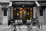 Cafe Bar Du Bresil art print