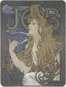 Job, 1897 art print
