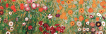Flowery Garden (Detail) art print
