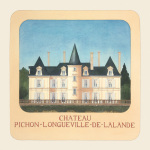 Chateau Richon II art print