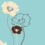 Golden Poppy III art print