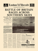 Battle Of Britain art print