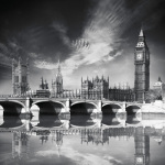 Westminster Palace art print