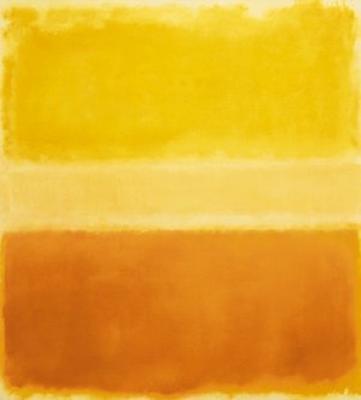 Mark Rothko - Page 2 Mark-Rothko-Yellow-and-Gold-109418