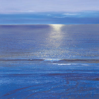 Sea Sparkle by Paul Evans Art