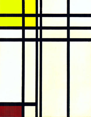 Piet Mondrian National