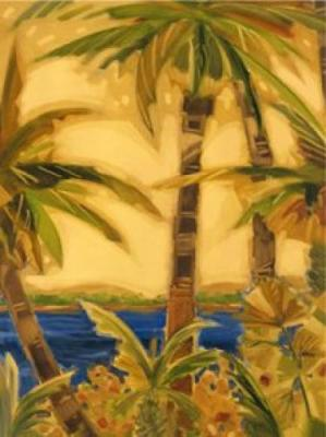Bahama Splendor I