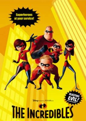 The Incredibles (large)