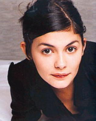 Celebrity Image Audrey Tautou  medium Size  223887 Audrey Tautou