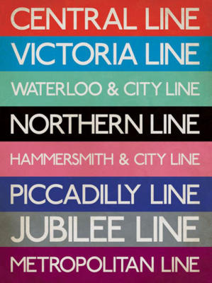 London Underground (Stations)