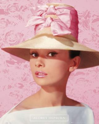 Mini-Posters-Audrey-Hepburn---Pink-hat-73672.jpg