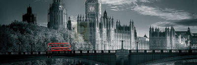 London Bus V