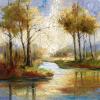 Daybreak II by Andrea Bellini