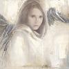 L'ange rebel by Elvira Amrhein